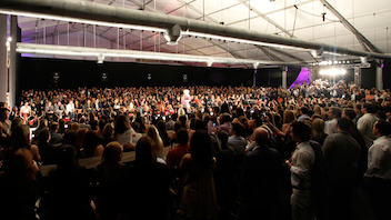 #2 Fashion Industry Event The populist alternative to IMG Fashion's elite showcases—Funkshion's lineup always includes free-to-the-public shows—the event includes new lineups every spring, summer, and fall. Next: March 2014