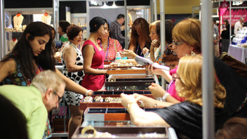 #14 Trade Event, Expo & Convention (new to the list) Offering three annual shows at the Miami Beach Convention Center, J.I.S.'s largest showcase, in October, attracts 12,000 attendees. Next: January 11-13, 2014