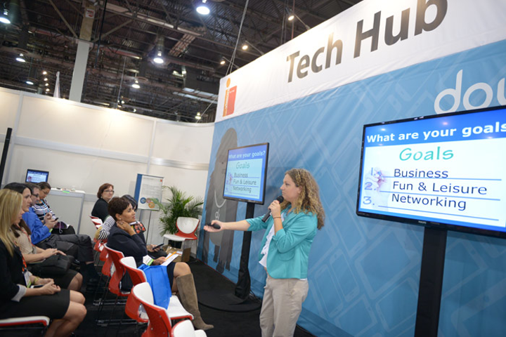 The IMEX Group offers a set of predictions for industry themes and trends in the coming year, with concepts pulled from the topics at Las Vegas's IMEX America and Frankfurt's IMEX conference.