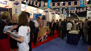 #11 Trade Event, Expo & Convention With 93 new exhibitors boosting the total number to more than 900, the cruise industry showcase attracted 11,000 attendees in 2013 and will mark its 30th anniversary this winter. Next: March 10-13, 2014