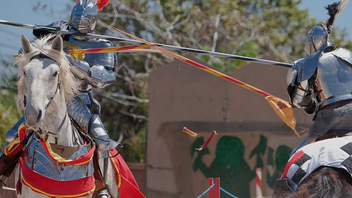 #7 Parade & Festival Launched 22 years ago as a one-weekend event, the celebration of all things medieval now spans two separate weekslong engagements in Deerfield Beach and Miami. Next: February 8-March 16, 2014, and March 29-April 13, 2014