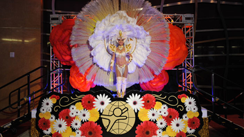 #5 Benefit A Brazilian carnival theme, a performance by singer Juanes, and a bevy of large gifts helped the hospital boost its fund-raising take to more than $5 million at the 2013 outing of the Diamond Ball. Next: October 2014