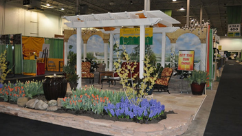 #5 Trade Show & Convention (new to the list) More than 26,000 people attended the 17th Capital Home & Garden Show at the Dulles Expo Center. Highlights included five feature gardens from top landscaping companies and stage presentations from experts such as Justin Cave of HGTV's Ground Breakers. Next: February 21-23, 2014