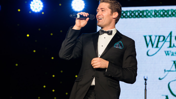 #15 Benefit (up from #24) Glee star Matthew Morrison headlined the annual gala, which raised $880,000 for the society's education and concert programming. Next: May 10, 2014