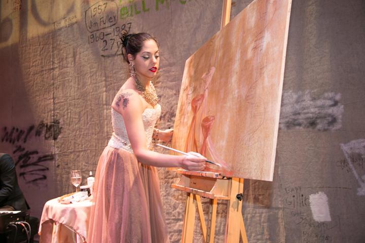 Tanya Hsu Fashionecstasy