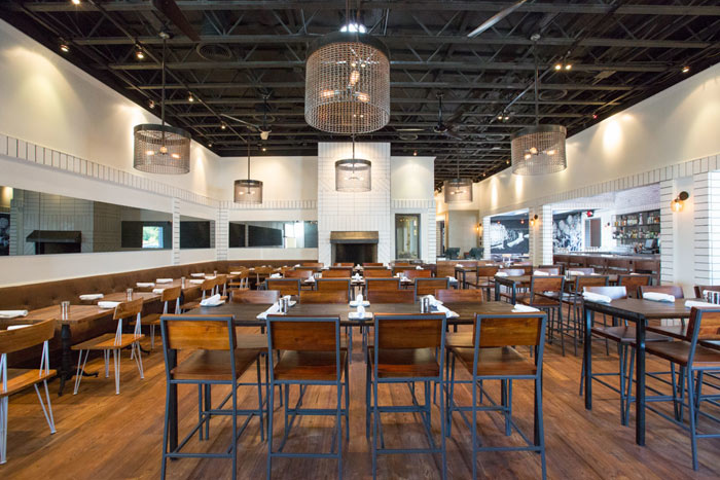 10 New Options For Business Entertaining In Los Angeles Bizbash