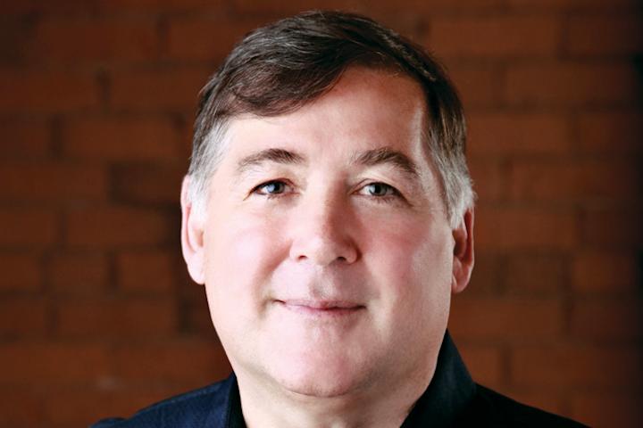 Patrick Payne, co-founder and C.E.O., QuickMobile