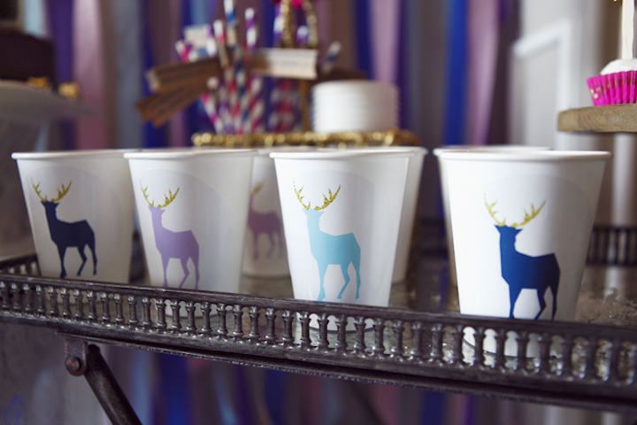 8 Easy Decor Ideas For In Office Holiday Parties Bizbash