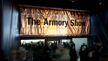 New York #2 Art & Design Event The centerpiece of an entire Armory Arts Week featuring several contemporary and modern art fairs, New York's largest art show drew 65,000 visitors this year. Next: March 5-8, 2015