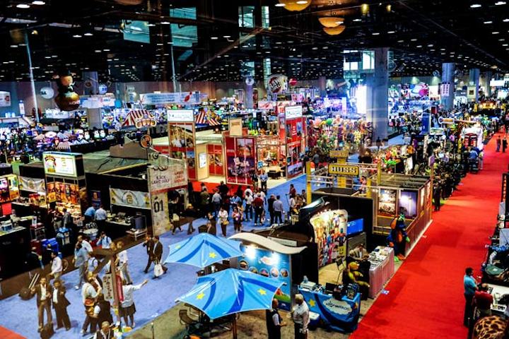 The International Association of Amusement Parks and Attractions is monitoring the Ebola situation as it prepares to host nearly 30,000 people from 100 countries at this year's Attractions Expo in November in Orlando.