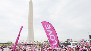 #6 Parade, Walk & Festival The benefit race for breast cancer research and awareness marked its 25th anniversary in the city. W.W.E. wrestler John Cena served as grand marshal for the race. Next: May 9, 2015