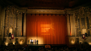 #4 Film & Media Event The world's first and largest Jewish film festival draws more than 30,000 attendees each year. Held over the course of three weeks, the event screens Jewish films from around the world in four Bay Area venues. Next: Summer 2015