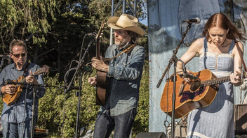 #2 Music Event The free festival in Golden Gate Park offers more than 100 musical acts on seven stages. At this year's event, performers included Lucinda Williams and Yo La Tengo. Attendance exceeded half a million guests. Next: October 2015