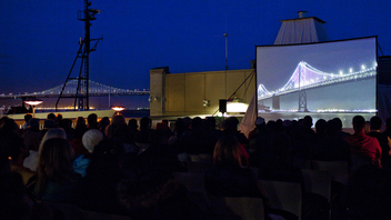 #2 Film & Media Event The longest-running film festival in the Americas celebrates global cinema with screenings of approximately 200 films from 50 countries. Many of the featured films have not yet secured United States distribution. Next: April 23-May 7, 2015