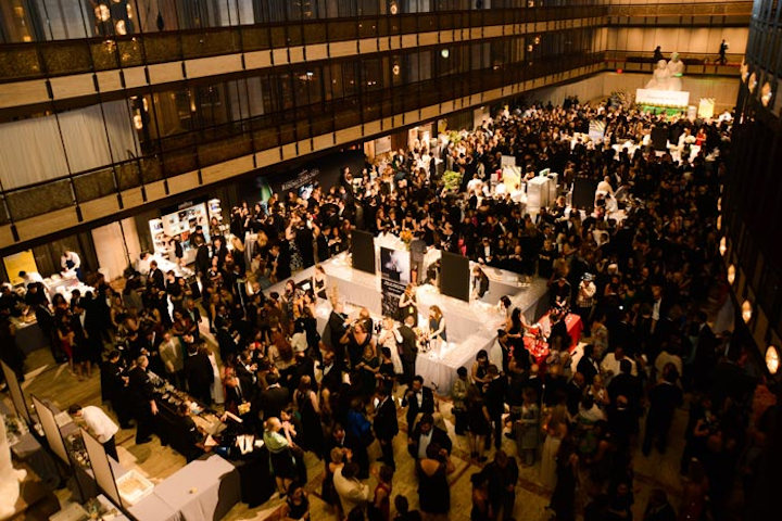 The James Beard Foundation Awards move from New York to Chicago in 2015.