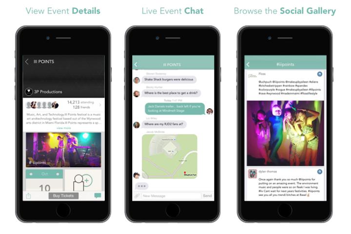 Las 5 mejores aplicaciones de planificación de eventos para Android
