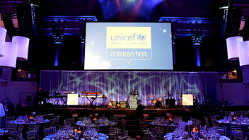 #15 Benefit (up from #16) One of the holiday season's biggest fund-raisers, the ball raised a whopping $3.4 million in 2014—on top of the $18 million raised in the previous decade. Now in its 11th year, the ball will host 700 guests Cipriani Wall Street again. Next: December 1, 2015