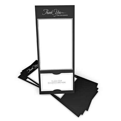 RED Correspondence Kit 6 PACK Gartner Studios R