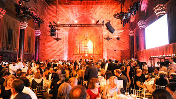#17 Benefit Raising $1.2 million annually to support New York City kids in foster care, the benefit will bring 750 guests to Cipriani 42nd Street to honor Steve Pemberton, chief diversity officer at Walgreens/Duane Reade, in 2015. Next: September 16, 2015
