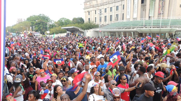 #3 Parade, Festival & Holiday Event The Labor Day celebration of Caribbean heritage fills Brooklyn's Crown Heights neighborhood with the music, dance, and costumes of the Islands. Next: September 7, 2015