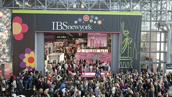 #2 Beauty Industry Event The Jacob K. Javits Convention Center plays host to nearly 500 exhibitors and almost 63,000 beauty professionals, who can walk the floor as well as attend more than 100 educational sessions held by industry luminaries like Ted Gibson. Next: March 8-10, 2015