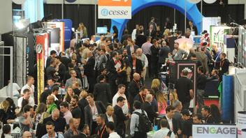 #3 Advertising Industry Event With 225 exhibitors and 30 conference sessions, the New York iteration of the global series dedicated to digital marketing is expected to bring 7,000 attendees to the Jacob K. Javits Convention Center this fall. Next: November 4-5, 2015