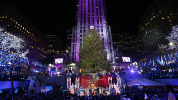 #7 Parade, Festival & Holiday Event The first Christmas tree in Rockefeller Center dates back to 1931; lights were added two years later. Now, thousands of spectators brave the cold to watch performances and other festivities when the switch is thrown. Next: December 2, 2015