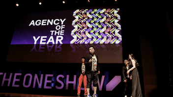 #5 Advertising Industry Event Since 2010, the One Club has brought together media professionals in advertising, design, and digital for a week of unconference-style learning, networking, and the One Show awards. Next: May 4-8, 2015