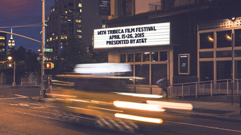 "#2 Entertainment Industry Event This year, the city's biggest film festival is adding a ""creative hub"" for many of its non-screening events such as talks and parties and expanding its footprint to once again include Regal Cinemas Battery Park for film screenings. Next: April 15-26, 2015"