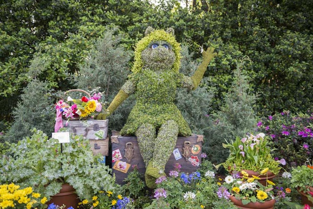 Garden Party Inspiration 16 Ideas From Spring Flower Shows Bizbash