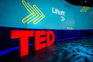 7 Inspiring TED Talks Every Event Pro Should Watch
