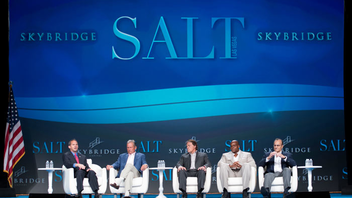 Las Vegas #5 Business & Financial Industry Event Known as the Salt Conference, the splashy, invite-only event for the hedge fund industry featured an array of fascinating people as speakers, including former Secretary of State Condoleezza Rice, Virgin Group founder Richard Branson, business magnate T. Boone Pickens, and singer and entrepreneur Will.i.am. Next: May 10-13, 2016