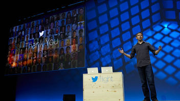 San Francisco Twitter's developer conference is entering its second year and will make a play for the same crowd that attends developer conferences for Apple, Google, and Facebook. Next: October 21, 2015