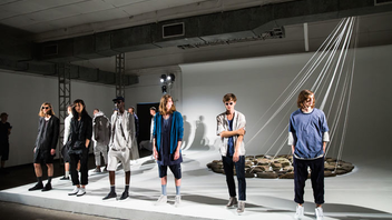 New York The Council of Fashion Designers of America launched a men's fashion week in 2015, but critics were mixed on whether the menswear shows have a future. Next: January 2016