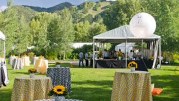 Aspen, Colorado #6 Food & Restaurant Industry Event (up from #7) The 33rd annual event aims for quality, not quantity, and draws about 5,000 attendees for some 80 events with celebrated chefs such as Jacques Pépin, Marcus Samuelsson, and Christina Tosi. New this year was a sommelier conference. Next: June 17-19, 2016