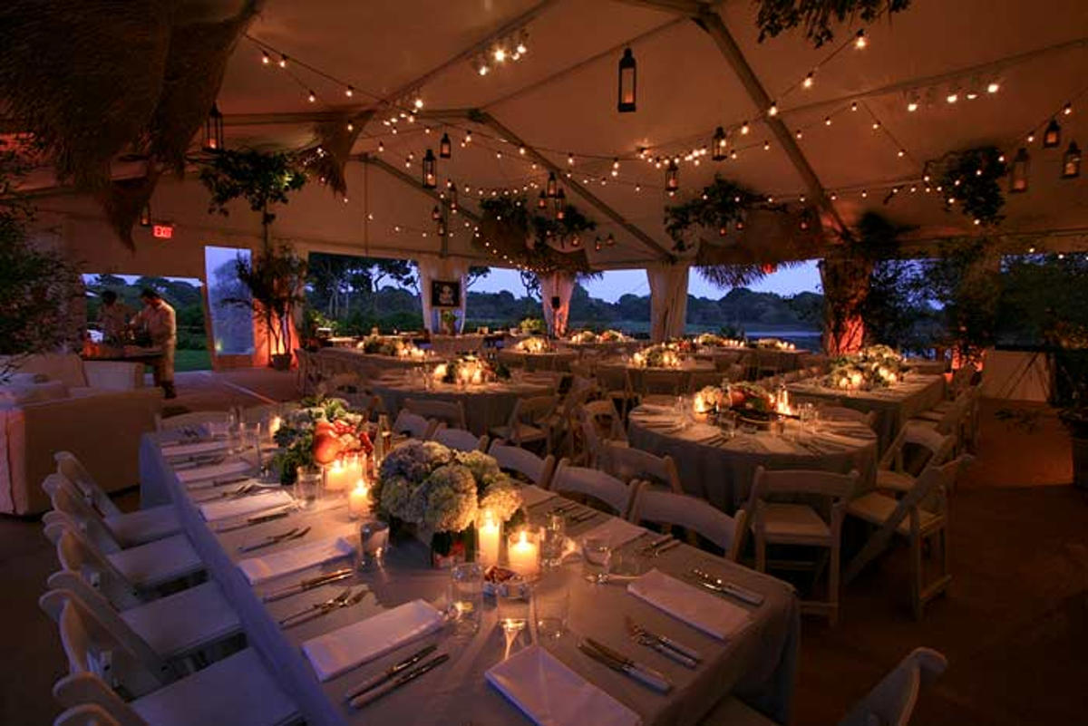 6 Cost Saving Tips For Event Lighting