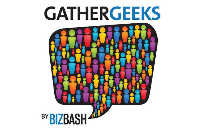Gathergeeks Logo Standalone