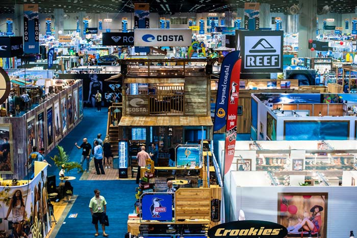 When deciding whether to attend trade shows and other exhibitions, about two-thirds of attendees surveyed indicated they rely on content on exhibitors' websites and emails sent by exhibitors.