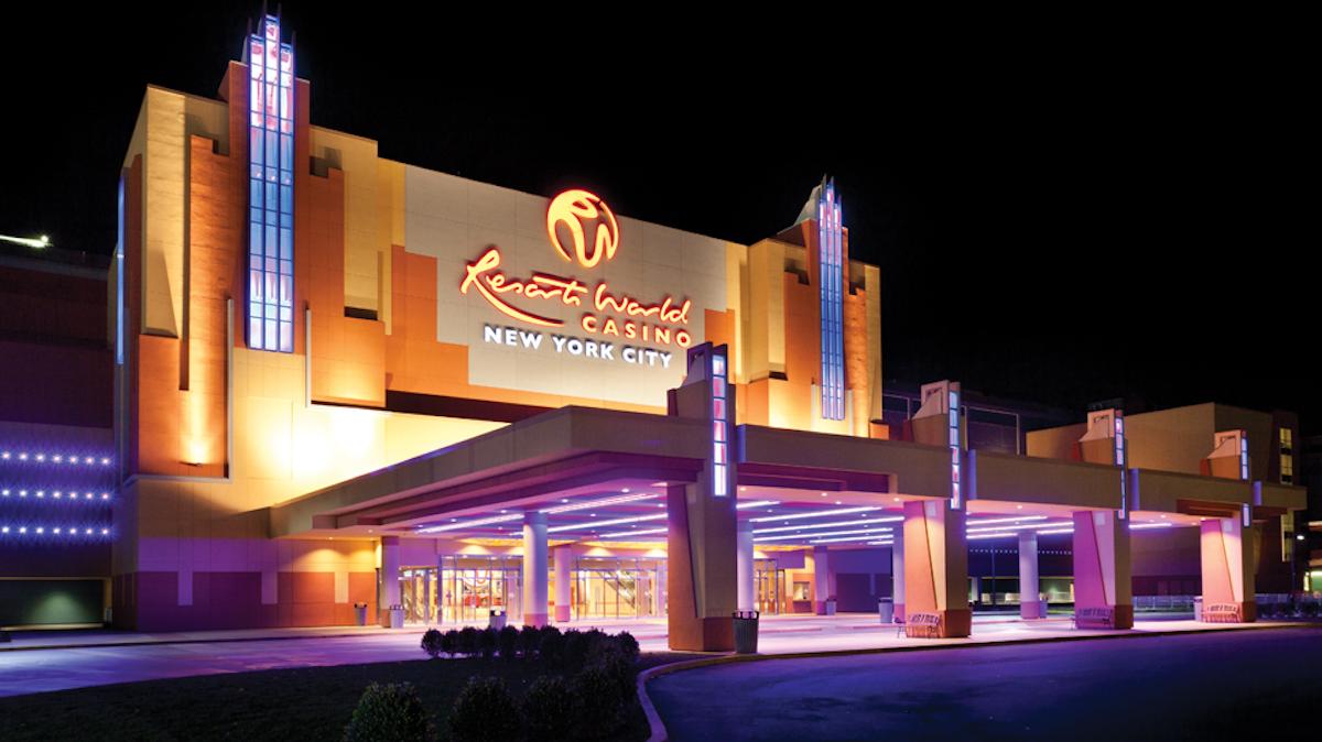 Casino New York
