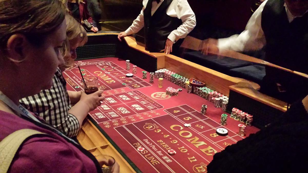 Casino ottawa hull