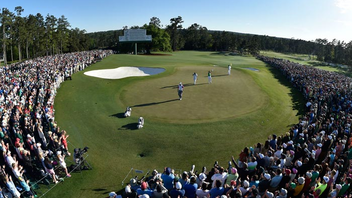 Augusta, Georgia #6 Sports Event The P.G.A.'s most storied tournament, held at the Augusta National Golf Club, is a rarity of sporting events: It limits the number of major sponsors to five and prohibits blatant signage during the game. The event is equally discreet about the tournament's attendance numbers, but some reports suggest that about 35,000 people are allowed into the club to watch the game, which this year marked the first Masters victory for Danny Willett. Mercedes-Benz, AT&T, and I.B.M. are the event's global sponsors, while Rolex and UPS are international sponsors. Next: April 3-9, 2017