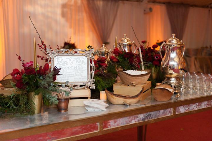 18 Inspiring Ideas For Holiday Events This Season Bizbash