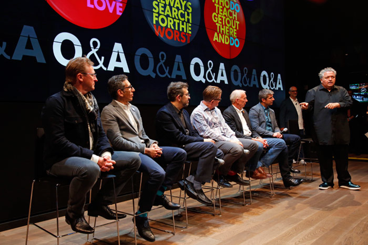 Freeman created a Design Leadership Council last year to present innovative design ideas for the brand-experience industry. New research from the company shows that brands plan to invest more in live events.