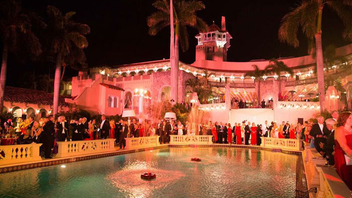 #5 Benefit The Red Cross celebrated the 60th anniversary of its gala this year with 700 guests—along with President Donald Trump and First Lady Melania Trump—at Mar-a-Lago in Palm Beach. The event returns to the club next year. Next: February 3, 2018
