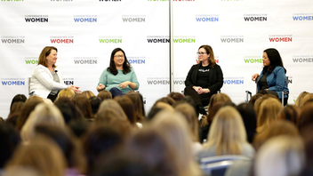#3 Trade Show & Convention In only three years, Watermark Conference for Women Silicon Valley has become the largest personal and professional networking event for women on the West Coast, with more than 100 industry- and thought-leaders addressing an audience of 6,500. Breakout-session topics this year included leadership, career advancement, workplace equity, personal branding, finance, and more. Past speakers include Sheryl Sandberg, Viola Davis, and Kara Swisher. Next: February 23, 2018