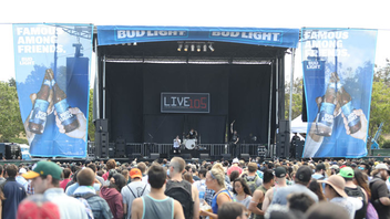#5 Music Event (up from #6) The radio-station-sponsored summer concert lures more than 24,000 music fans to the Shoreline Ampitheatre in Mountain View. Headlining acts in 2017 included Phoenix, Franz Ferdinand, Cold War Kids, Milky Chance, and Andrew McMahon in the Wilderness. Next: June 2018