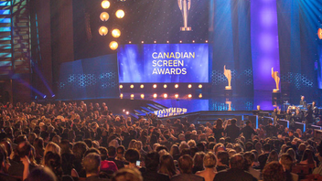 #9 Theater & Film Event (new to the list) The award broadcast returned to the Sony Centre for the Performing Arts in 2017, where comedian Dave Chappelle presented Just for Laughs with the Icon Award and Christopher Plummer with the Lifetime Achievement Award. CBC and Telefilm Canada sponsored. Next: Spring 2018