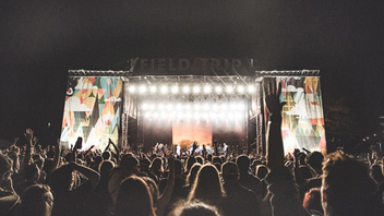 #5 Music Event The two-day downtown music festival at bucolic Fort York welcomed alumni like Broken Social Scene and Feist in 2017, when more than 16,000 attended. Family programming was increased, and Apple Music and Mill Street Brewery were sponsors. Next: June 2018