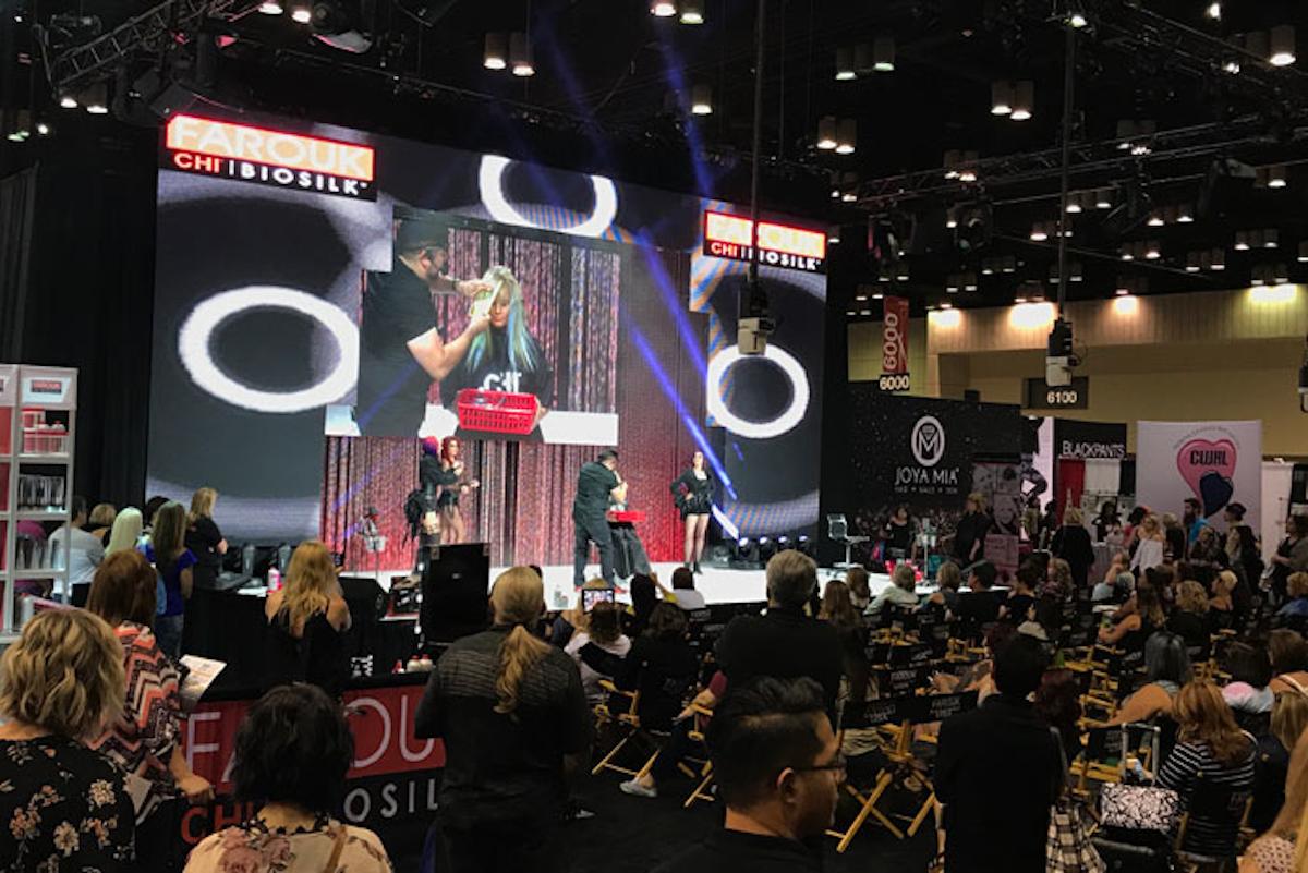 14 Instagram-Worthy Ideas From Beauty Industry Events | BizBash
