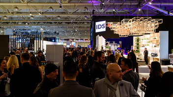 #8 Trade Show & Convention (up from #9) About 53,000 people attended North America's largest design show in 2017 when acclaimed architect David Adjaye was the international guest of honor and German DJ Satin Jackets headlined the opening-night party. National Bank returned as a sponsor. Next: January 18-21, 2018